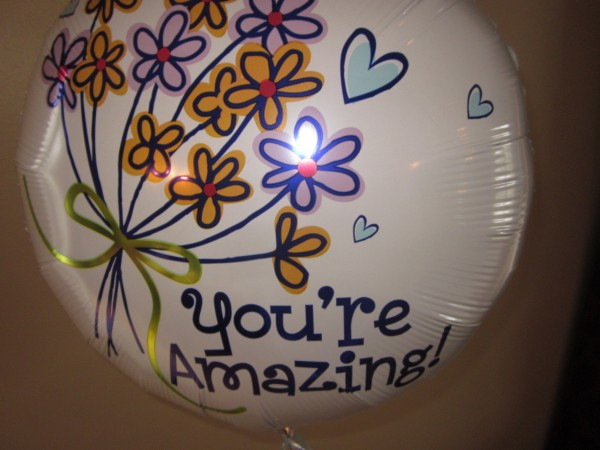 You're Amazing _ Primary Pic