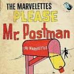 mr. postman album cover