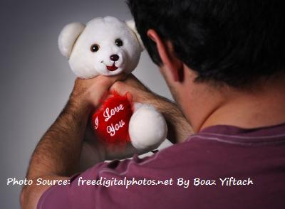 Bear Strangle ID-10027055 Photo Source freedigitalphotos.net by Boaz Yiftach CAPTIONED