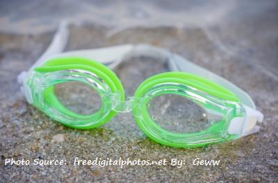 Goggles Beach ID-100157180 photosource freedigitalphotos.net by geww CAPTIONED