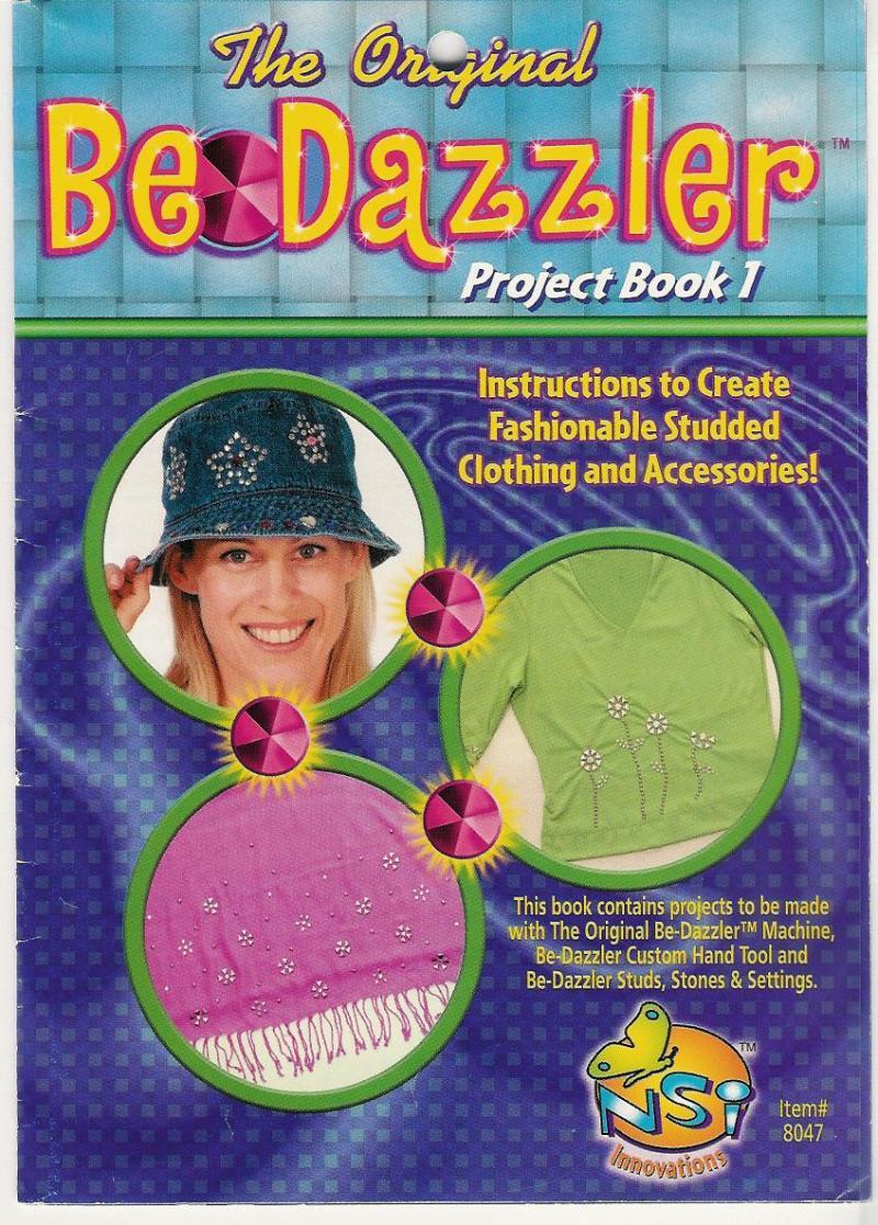 BeDazzle 3