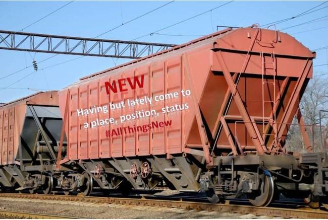 Train Car All Things New #3 #595832_m purchased 123rf.com