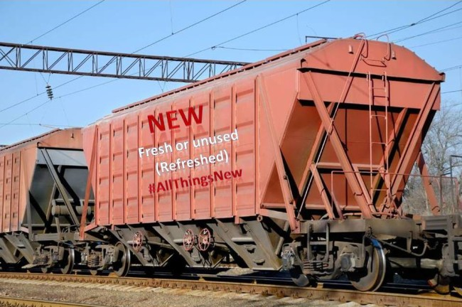 Train Car All Things New #4 #595832_m purchased 123rf.com