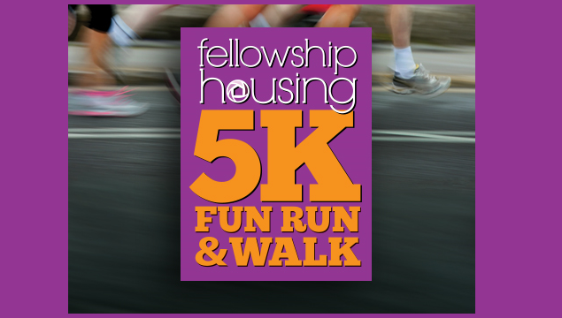 Fellowship Housing 5k Fun Run and Walk 635 x 360