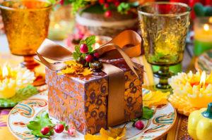How Do We Eliminate Holiday Frazzle?
