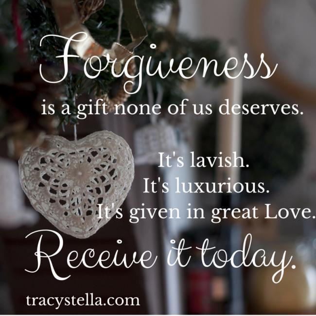 Forgivenes (1)