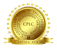 Certification Image - CPLC from Christian Coach Institute